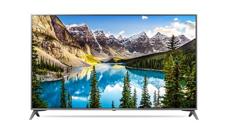 "TV LED SMART 49"" LG 49UJ6560 4K UHD ULTRA HD HDR IPS WEBOS 3.5"