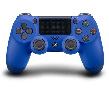 JOYSTICK GAMEPAD SONY DUALSHOCK PS4 BLUE