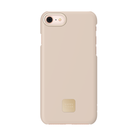 FUNDA HAPPY PLUGS IPHONE 7/8 CASE NUDE
