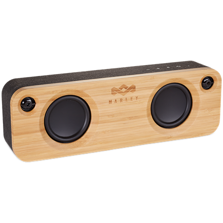 PARLANTES MARLEY EM-JA006-SB GET TOGETHER SIGNATURE BLACK