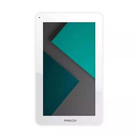"TABLET 7"" PHILCO TP7A4N QUAD CORE 1GB 8GB ANDROID RID 7.0 DUAL CAM"