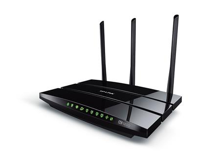 ROUTER TP-LINK ARCHER C1200 AC1200 WIRELESS DUAL BAND GIGABIT USB