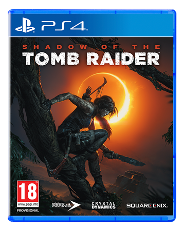 JUEGO PS4 BOX SHADOW OF THE TOMB RAIDER