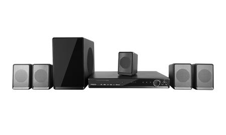 HOME THEATRE PHILCO TPH528BT DVD BLUETOOTH HDMI