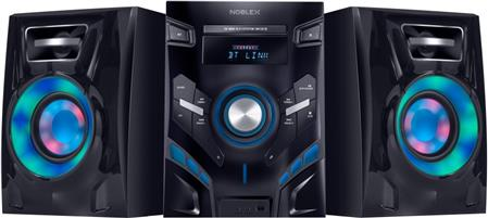 MINICOMPONENTE NOBLEX MNX505BT USB MP3 BLUETOOTH