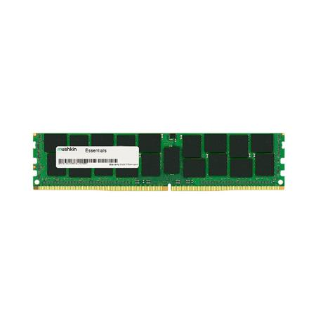 MEMORIA SODIMM DDR4 4GB 2666 MUSHKIN ESSENTIALS