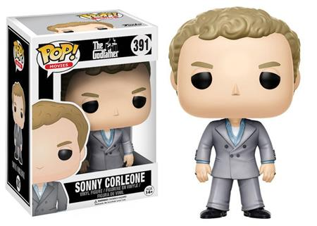 FIGURA FUNKO POP THE GODFATHER SONNY CORLEONE 391