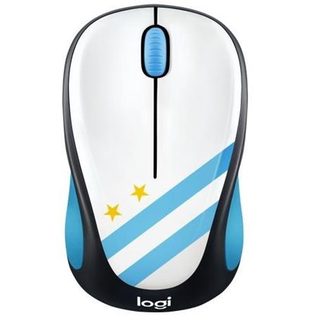 MOUSE WIRELESS LOGITECH M317 ARGENTINA 005396