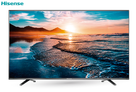 "TV LED SMART 32"" HISENSE H3218H5 HD TDA"