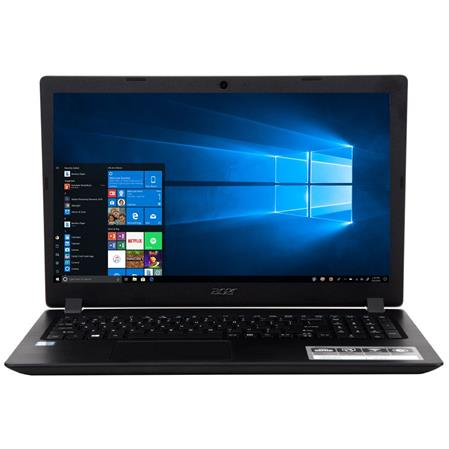 "NOTEBOOK 15"" ACER i5-7200U 4GB SSD 256GB WIN 10"