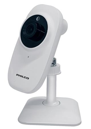 CAMARA IP WIRELESS PHILCO CSIP01 HD MIC MICROSD