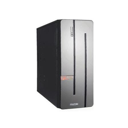 GABINETE MATX KIT SLIM FALCOM CL-S620 USB 3.0 500W