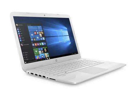 "NOTEBOOK 14"" HP STREAM N4000 4GB 32GB WIN 10 BLANCA"