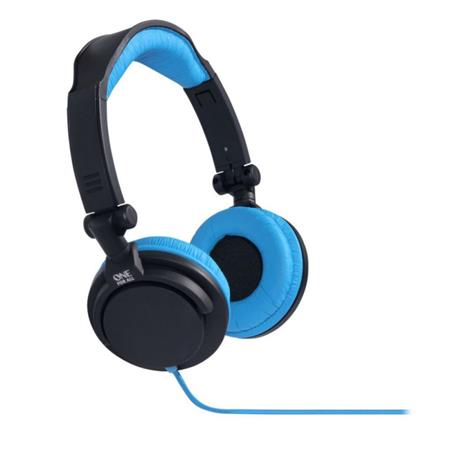 AURICULAR S/MIC VINCHA ONE FOR ALL SV5610 DJ AZUL