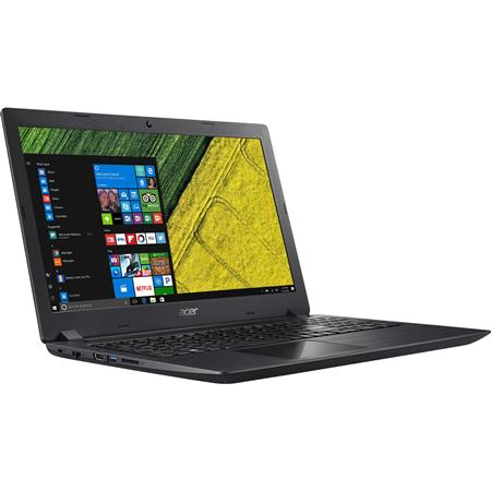 "NOTEBOOK 15"" ACER ASPIRE 3 i5-8250U 8GB HD 1TERA BLACK"