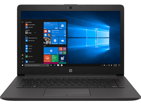 "NOTEBOOK 14"" HP 240 G7 i5-8250U 4GB 1TERA"