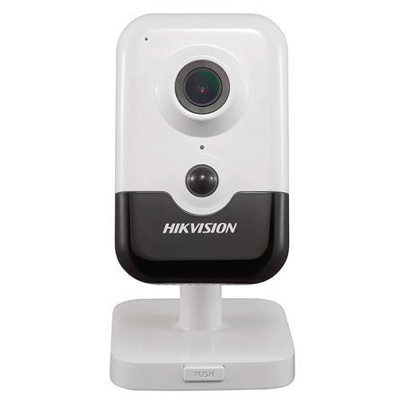 CAMARA IP WIRELESS HIKVISION CUBE DS-2CD2423G0-IW 2MPX SLOT SD