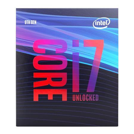 MICRO INTEL CORE I7 9700KF 4.90GHZ COFFEE LAKE 1151 S/COOLERMICRO INTEL CORE I7 9700KF 4.90GHZ COFFEE...