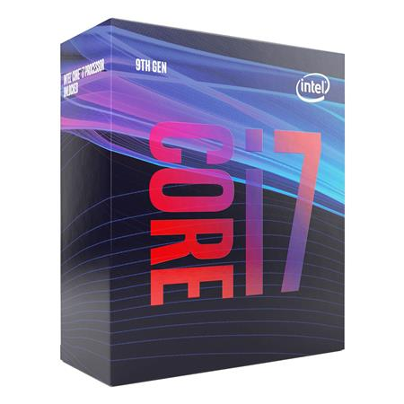 MICRO INTEL CORE i7 9700F 4.70GHZ COFFE LAKE 1151 S/VIDEO