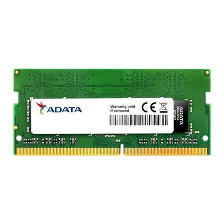 MEMORIA SODIMM DDR4 8GB 2666 ADATA BOX