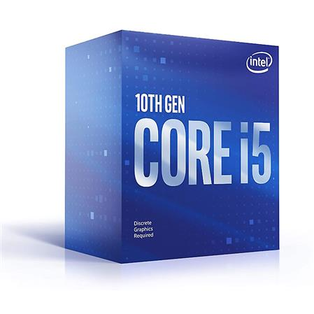 MICRO INTEL CORE i5 10400 4.3GHZ COMET LAKE 1200
