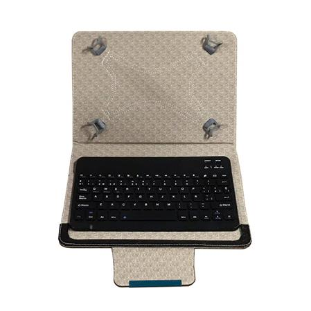 TECLADO WIRELESS KANJI KJ-TC001 BLUETOOTH PARA TABLET 10""