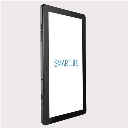 "TABLET 10"" SMARTLIFE SL-TAB10232 QUAD CORE 2GB 32GB ANDROID 9 NEGRA"