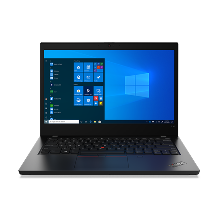 "NOTEBOOK 14"" LENOVO THINKPAD L14 i5-10210U 8GB SSD 256GB HD"
