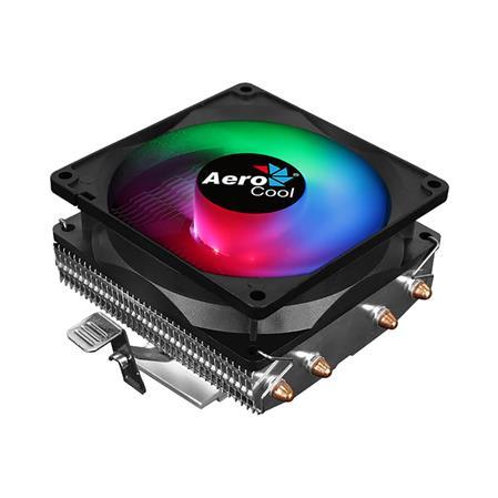 CPU COOLER AEROCOOL AIR FROST 4 FRGB PWM 3PINCPU COOLER AEROCOOL AIR FROST 4 FRGB PWM...