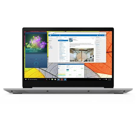 "NOTEBOOK 15"" LENOVO IDEAPAD S145 i5-1035G4 4GB HDD 1TERA HD PLATINUM GREY"