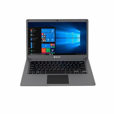 "NOTEBOOK 14"" EXO SMART E19 CELERON N3350 4GB SSD 64GB FULL HD WIN 10"